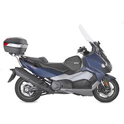MaxSym TL 500 2020--->