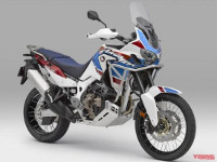 CRF1100L Africa Twin 2020 --->
