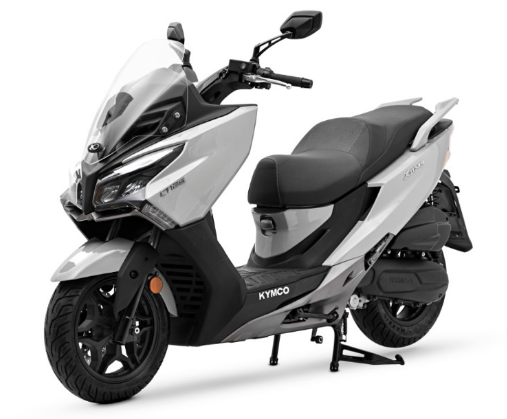 XTown CT 125