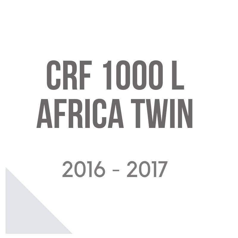 Honda CRF 1000 L Africa Twin prima serie