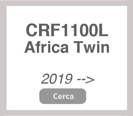 Honda Africa twin CRF 1100L accessori moto