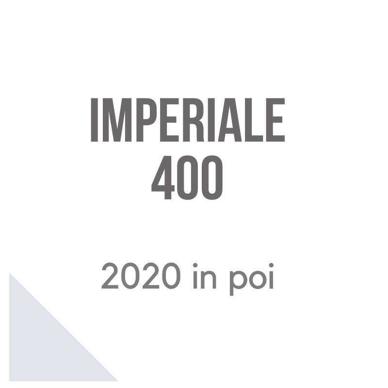 Benelli imperiale accessori moto