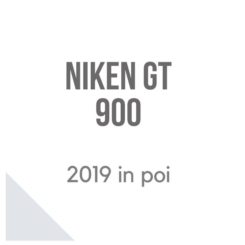 Yamaha Niken 900 GT valigie laterali Shad e bauletto Givi
