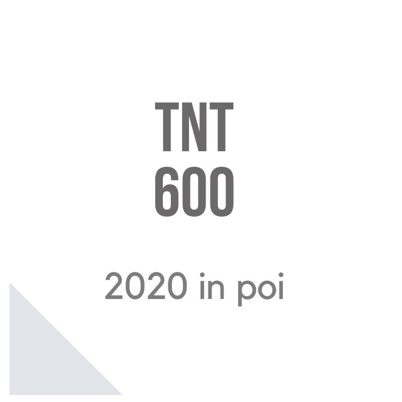 TNT 600 accessori