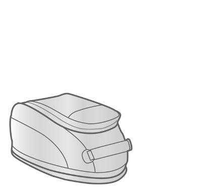 Agganci borse da serbatoio moto